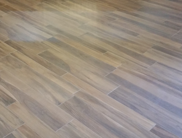 1 Wood Look Tile Contractor | South Mountain Stone and Tile