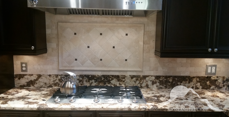 Ceramic Tile Contractor : Porcelain and ceramic tile contractor south mountain