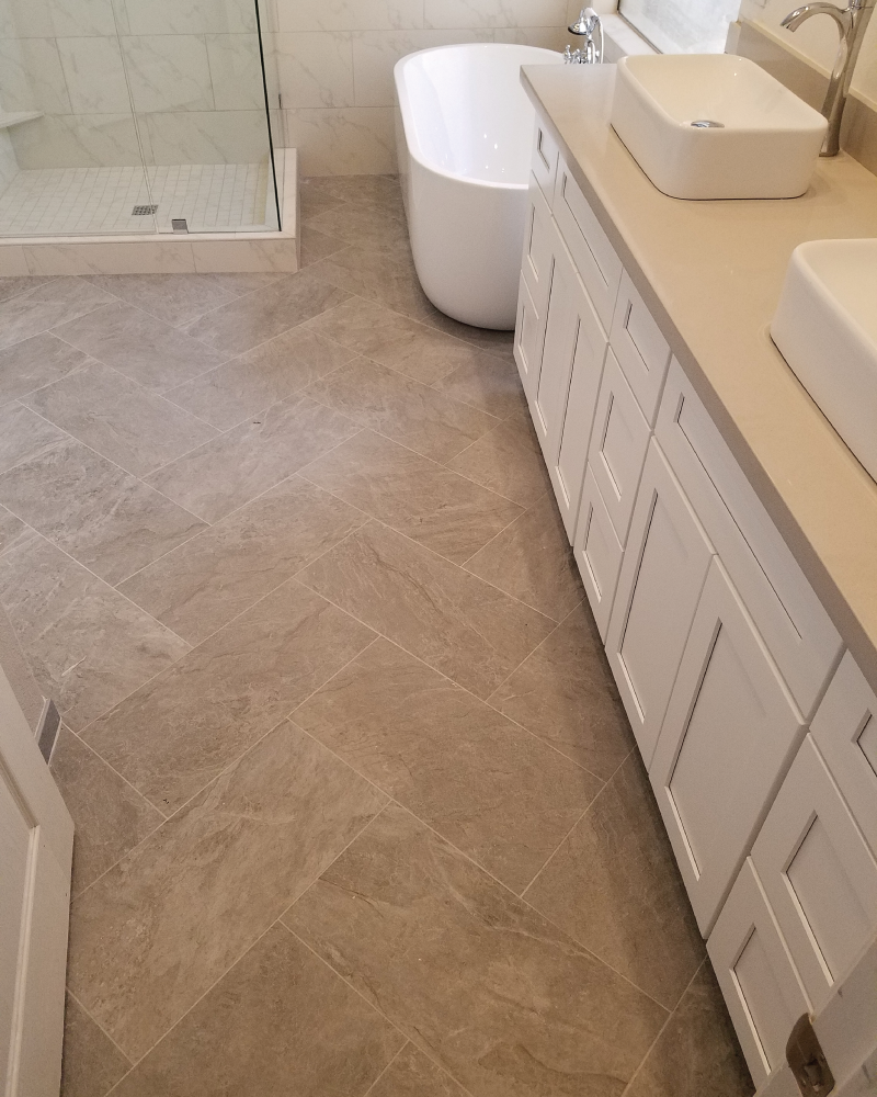 1 Porcelain And Ceramic Tile Contractor South Mountain Stone And Tile