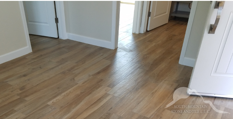 Wood Look Tile Installation Experts
